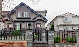 693 W 71st Avenue, Vancouver, BC, V6P 2Z9
