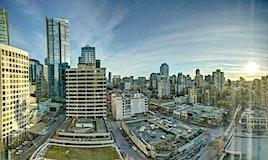 1701-1200 Alberni Street, Vancouver, BC, V6E 1A6