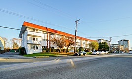 311-12096 222 Street, Maple Ridge, BC, V2X 5W1