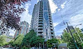 1204-1050 Smithe Street, Vancouver, BC, V6E 4T4
