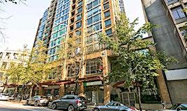 706-822 Homer Street, Vancouver, BC, V6B 6M3