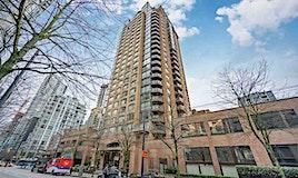 1508-1189 Howe Street, Vancouver, BC, V6Z 2X4