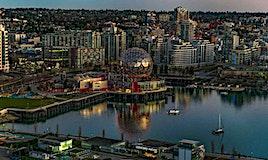 3605-688 Abbott Street, Vancouver, BC, V6B 0B9