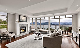 8609 Seascape Place, West Vancouver, BC, V7W 3J7