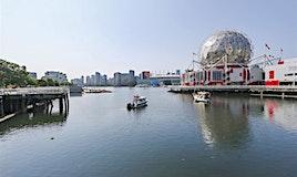 612-108 E 1st Avenue, Vancouver, BC, V5T 0E4