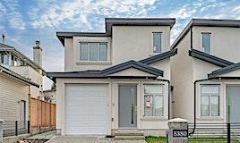 5380 Norfolk Street, Burnaby, BC, V5G 1G2