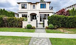 2617 Mcbain Avenue, Vancouver, BC, V6L 2C7