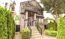 3528 W 17th Avenue, Vancouver, BC, V6S 1A1