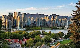 8-1040 W 7th Avenue, Vancouver, BC, V6H 1B3