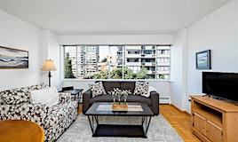 403-1050 Chilco Street, Vancouver, BC, V6G 2R8