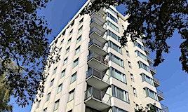 503-2165 W 40th Avenue, Vancouver, BC, V6M 1W4