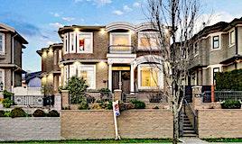 7860 Jasper Crescent, Vancouver, BC, V5P 3S9