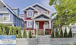 2745 Duke Street, Vancouver, BC, V5R 4S8