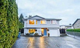 8752 151 Street, Surrey, BC, V3S 6E1