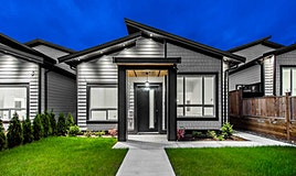 1485 Sperling Avenue, Burnaby, BC, V5B 4J8
