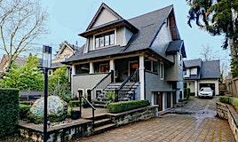 2457 W 7th Avenue, Vancouver, BC, V6K 1Y6
