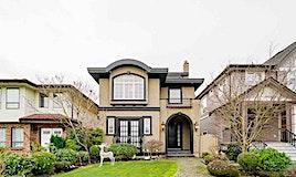 3440 W 12th Avenue, Vancouver, BC, V6R 2N1