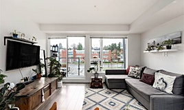517-384 E 1st Avenue, Vancouver, BC, V5T 0G5