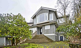 3287 W 22nd Avenue, Vancouver, BC, V6L 1N1