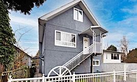 728 E 37th Avenue, Vancouver, BC, V5W 1G1