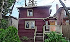 1370 E 18th Avenue, Vancouver, BC, V5V 1H6