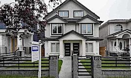 870 E 58th Avenue, Vancouver, BC, V5X 1W5