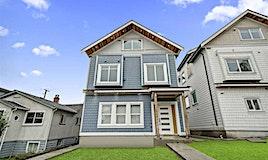 A-4296 Kaslo Street, Vancouver, BC, V5R 1N7