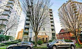 303-1436 Harwood Street, Vancouver, BC, V6G 1X5