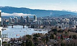 1302-1483 W 7th Avenue, Vancouver, BC, V6H 4H2