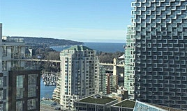 2605-501 Pacific Street, Vancouver, BC, V6Z 2X6