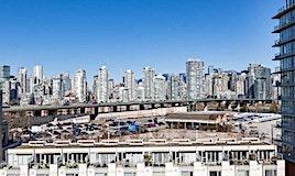 712-1887 Crowe Street, Vancouver, BC, V5Y 0B4
