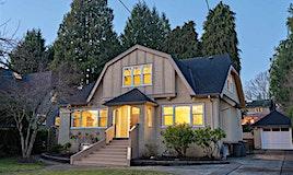 3469 W 43rd Avenue, Vancouver, BC, V6N 3J6