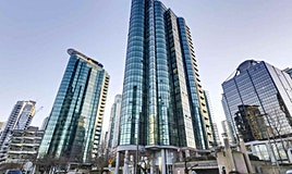 1305-588 Broughton Street, Vancouver, BC, V6G 3E3