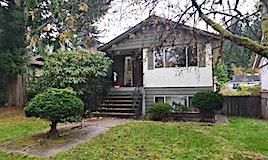 4644 W 15th Avenue, Vancouver, BC, V6R 3B6