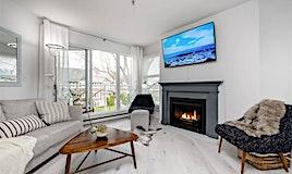 310-2020 W 8th Avenue, Vancouver, BC, V6J 1W5