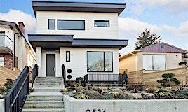 2534 Parker Street, Vancouver, BC, V5K 2T3