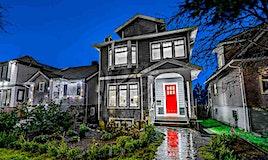 4345 Prince Albert Street, Vancouver, BC, V5V 4J8