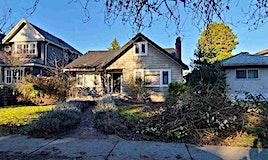 43 W 49th Avenue, Vancouver, BC, V5Y 2Z4