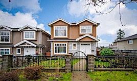 3185 E 3rd Avenue, Vancouver, BC, V5M 1J3