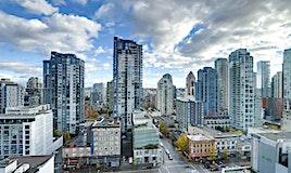 1606-1188 Howe Street, Vancouver, BC, V6Z 2S8