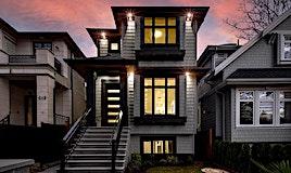 4888 Dunbar Street, Vancouver, BC, V6S 2H3