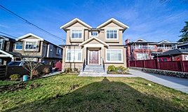 7953 15th Avenue, Burnaby, BC, V3N 1W9