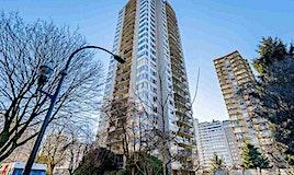 2101-1850 Comox Street, Vancouver, BC, V6G 1R3