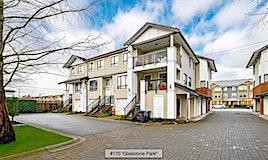 170-1130 Ewen Avenue, New Westminster, BC, V3M 5E4