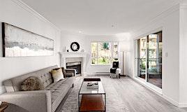 203-5683 Hampton Place, Vancouver, BC, V6T 2H3