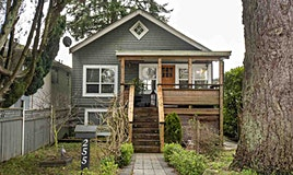 255 E 20th Street, North Vancouver, BC, V7L 3A6