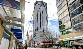 2401-833 Seymour Street, Vancouver, BC, V6B 0G4