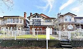 5852 Kerr Street, Vancouver, BC, V5R 4C1