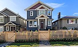 6561 Inverness Street, Vancouver, BC, V5X 4G1