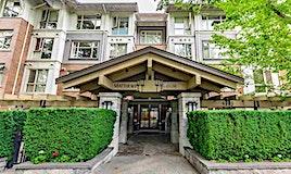 308-4883 Maclure Mews, Vancouver, BC, V6J 5M8